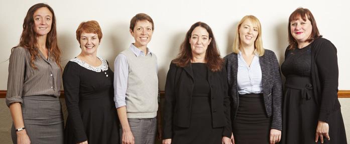 community-care-law-team