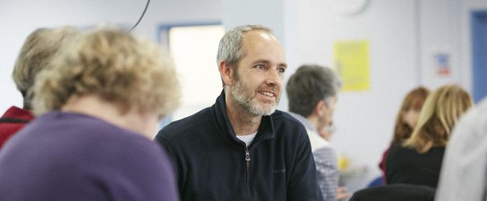 training at brighton community works