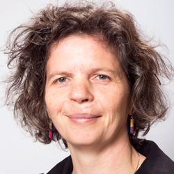 Jane Zacharzewski