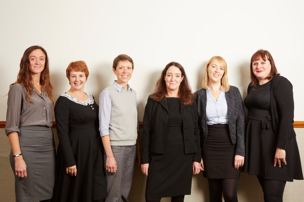 Community Care legal team, martin Searle Solicitors, Brighton