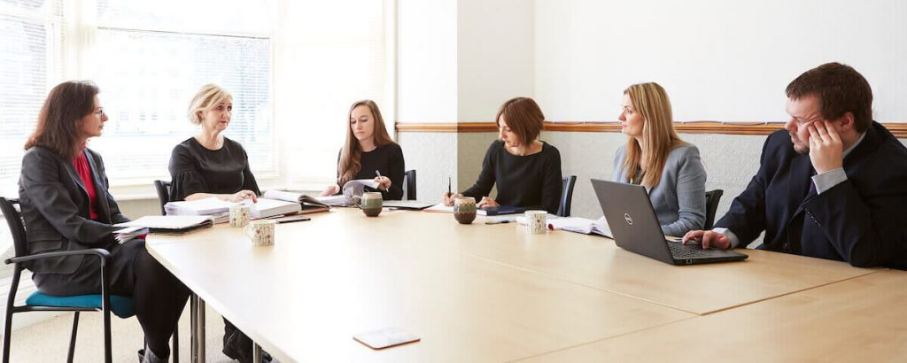 employment solicitors discuss giving employers legal advice on grievance procedures and acas code