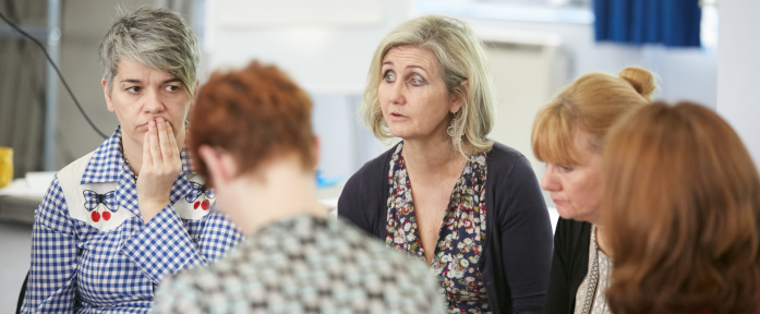 employment law training community works in brighton and hove