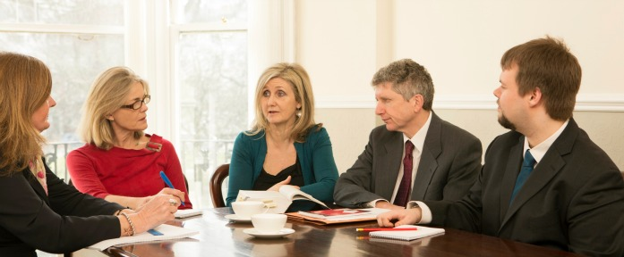 Employment Law Advice For Employers & Employees