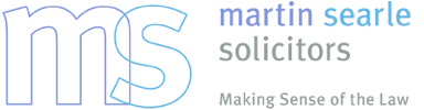 Martin Searle Solicitors - logo