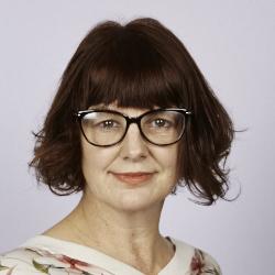 Rachel Burley-Stower