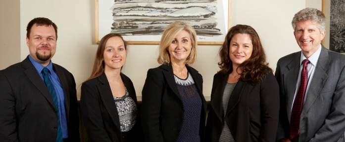 Martin Searle Solicitors Employment Law Team
