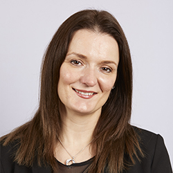 Nicole Tovey, Employment Law Solicitor, Martin Searle Solicitors