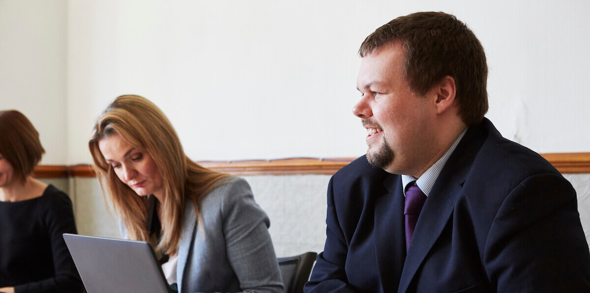 Employment law experts can represent you are the employment tribunal