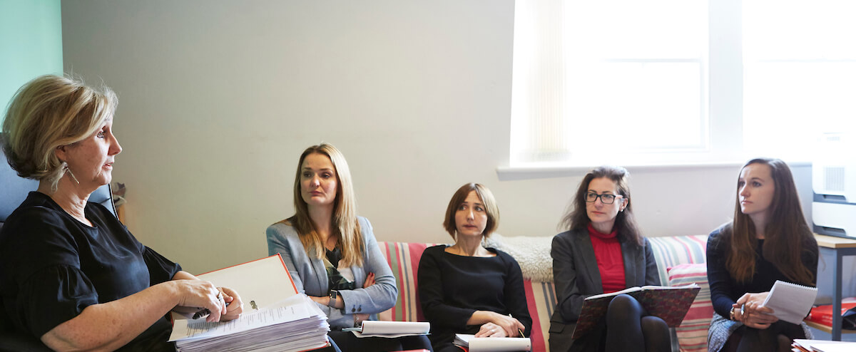 Employment Law Experts on how employers can protect their business from pregnancy and maternity discrimination claims