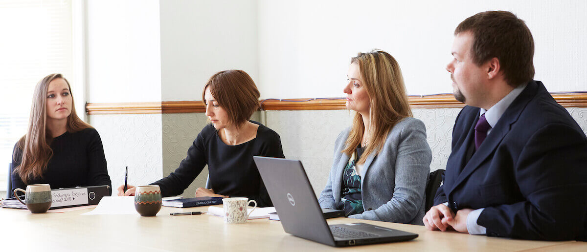 Employment Solicitors offer expert advice on how to avoid religion and belief discrimination in the workplace