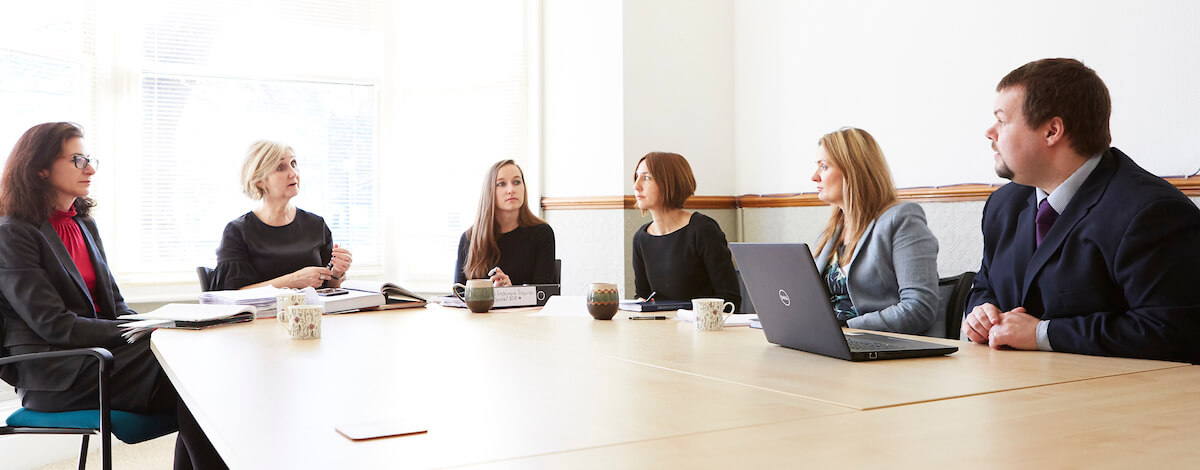 Employment Solicitors Sex Discrimination in the workplace legal advice