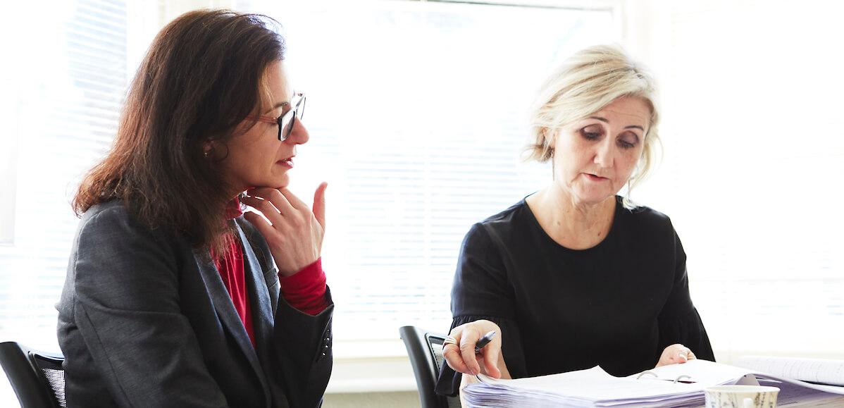Employment Lawyers Unfair dismissal advice for employers