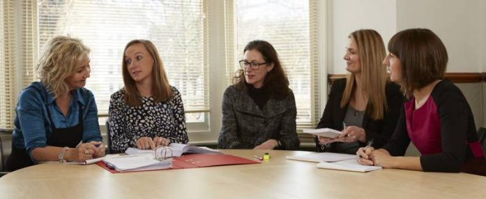 Employment Law Solicitors