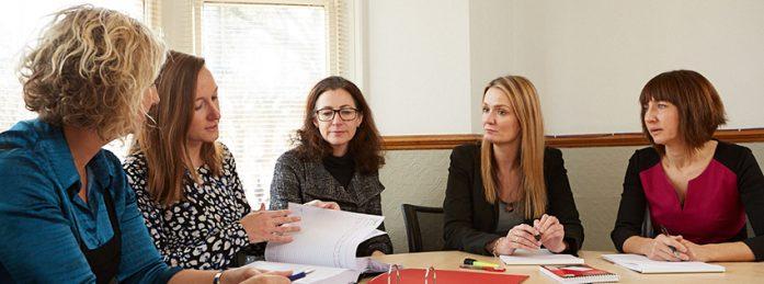 Employment Law Team